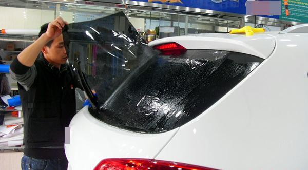 车辆地胶原厂配套系幌子 如何筛选新车装饰