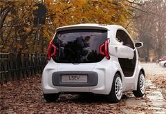 1万美元起 XEV公司3D打印电动车将上市