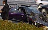 日本最贵车祸!