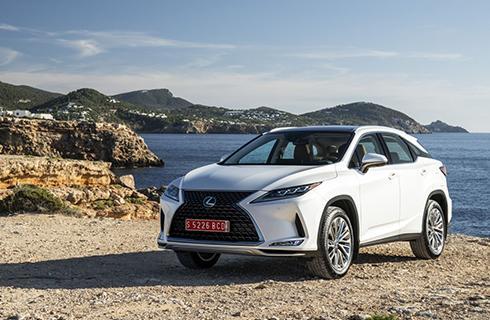 J.D.Power评选美国市场10大豪华SUV 在中国又怎么样呢?
