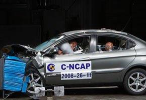 C-NCAP将从明年起提高难度