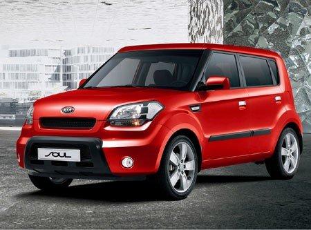 韩国起亚宣布在美国召回3.5万辆汽车