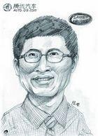 路虎市场部总监陆皓