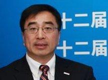 博世中国执行副总裁徐大全