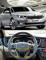 K5首发 东风悦达起亚8款明星车型强劲亮相