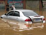 车在水中被泡损坏 投了涉水险应赔