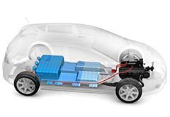 中国制造商时代新能源进军电动车电池领域