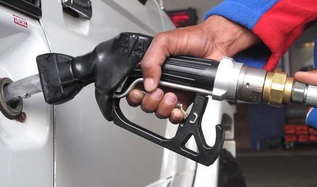 央视:国内成品油价格调整或连续两轮搁浅