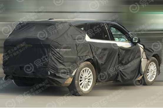 近期国内新车谍照盘点 正道K350量产版/吉利GE11/全新猎豹CS10领衔