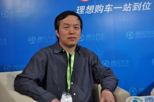 杨钧:新能源车型需要政府给予一定扶持