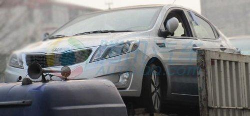 一网打尽——上海车展首发车型汇总