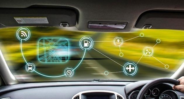 苹果自动驾驶汽车在美测试出现事故 无人受伤