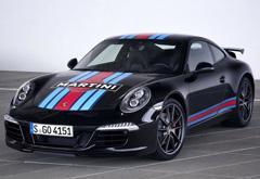 保时捷911特别版将成都车展首发亮相