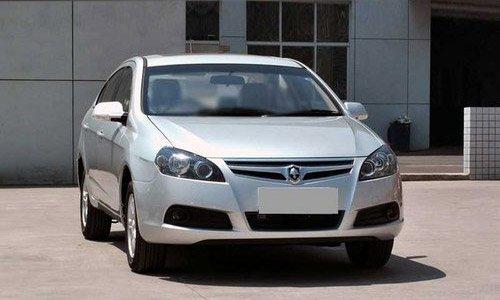 预售7-9万元 长安CX30三厢广州车展上市