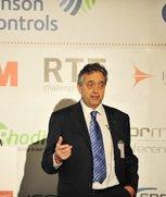 Rhodia汽车与交通工具市场副总裁Steinmetz先生