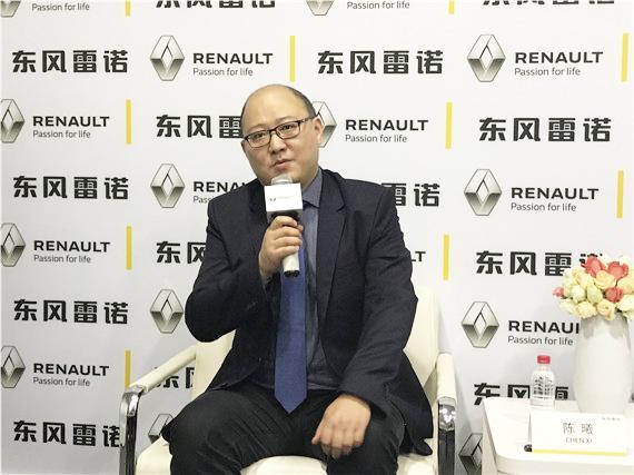 陈曦:年底达成200家经销商布局 逐步进行结构性调整