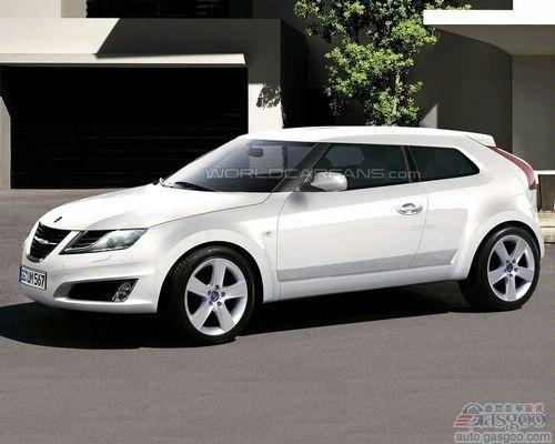 瑞典汽车与青年合资将研发三款萨博新车型