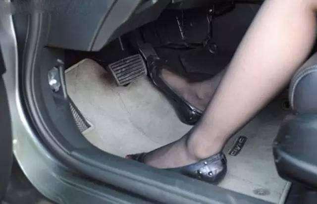 日常八个不良用车习惯 正在悄悄毁你的车