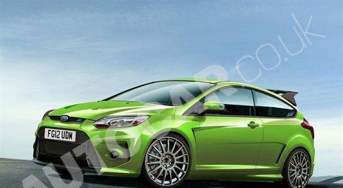 新福克斯RS更加节油 引入混合动力系统