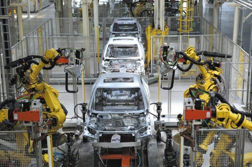 从2016政府工作报告看汽车产业新风向