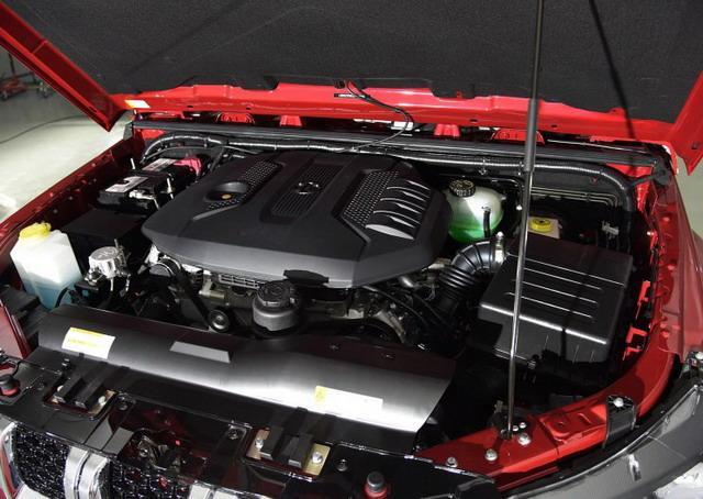 北京BJ40 Plus将于5月27日上市 预售17-20万
