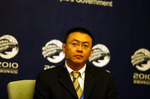 忻天舒:人才从发达国家向发展中国家转移