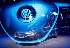 大众品牌2017年全球汽车销量增长4.2% 创历史新高