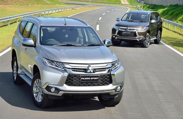 三菱2016年将引入两款新车 含欧蓝德PHEV