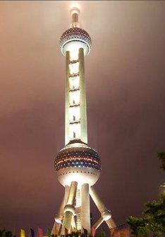 去上海不可错过的经典景点
