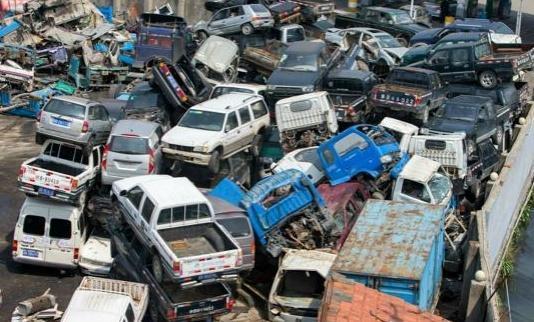私家車使用年限最長多少年 報廢新規一公布 車主心涼了