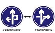 如何识别各种路面标识:交规要牢记