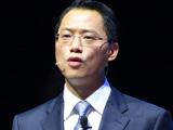 大众品牌营销事业部执行副总监 向东平