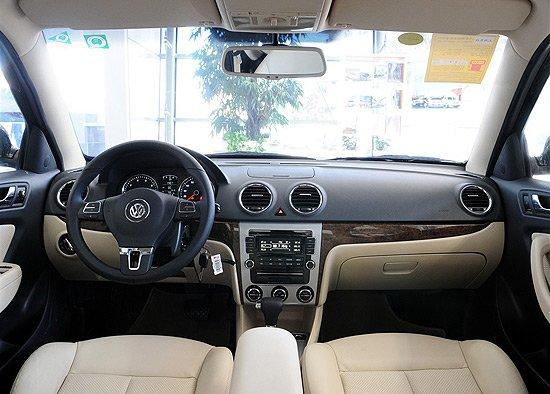 [国内车讯]全新一代朗逸北京车展全球首发