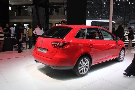 2012北京车展6款平民级高性能车型盘点
