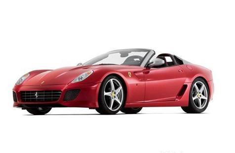 法拉利将推新车纪念安德鲁•宾利法利纳