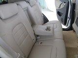 全球鹰GX7后排座椅