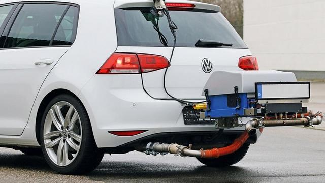 德国机动车管理局获得专用路段 用于测试汽车尾气