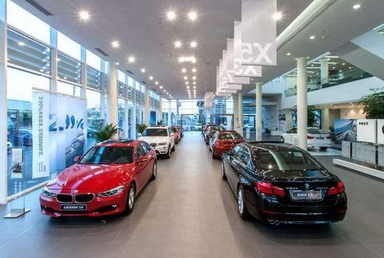商务部印发《汽车销售管理办法》鼓励多品牌经营 严禁加价