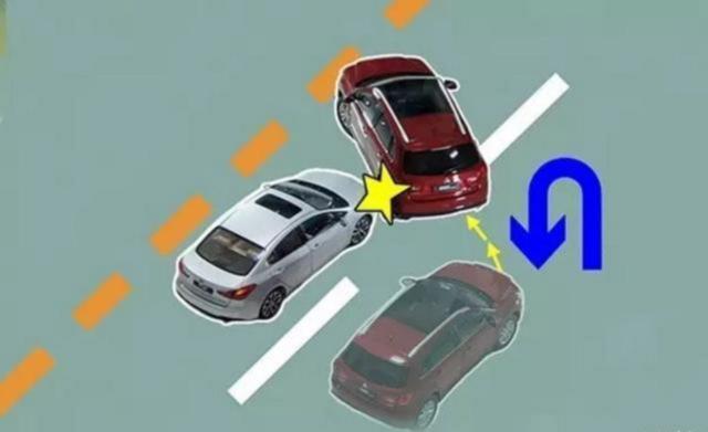 发生事故别惊慌 这几种情况可能不是你的责任!