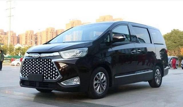 曝江淮汽车2017年新车计划 将推9款新车