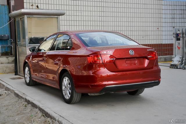 速腾新增四款车型 售13.28万-16.18万元