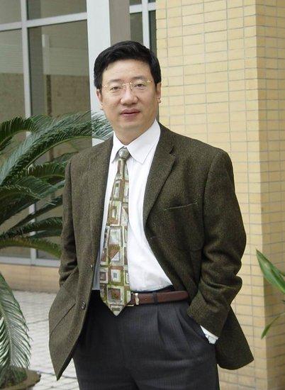 吕巍教授 上海交通大学安泰经济与管理学院副院长