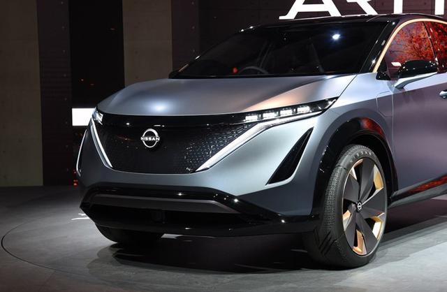 Ariya概念车/ProPILOT高尔夫球等 2020CES日产展现未来出行