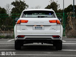 款款都是硬货 10万级国产中型SUV如何选