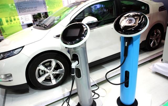 受免征车辆购置税消息影响 新能源车板块大涨面临洗牌