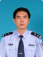 潮州市公安局交通警察支队市区大队大队长
