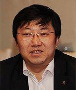 东风标致市场与对外宣传部公关分部主任 李南鸿