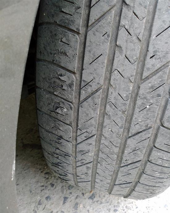 买没买车都看看 这7种状况很容易出事故!