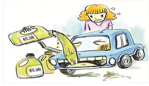 烧机油代表车故障?有不烧机油的车吗?