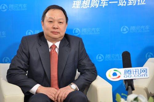 魏文清:雪铁龙DS3车型一年内将进口销售